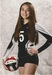 Miquela Martinez Women's Volleyball Recruiting Profile
