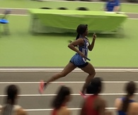 Halle Moore's Women's Track Recruiting Profile