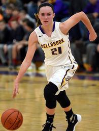 Cassidy Hofacker's Women's Basketball Recruiting Profile