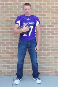 Keegan Shuler's Football Recruiting Profile