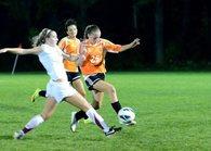 Shannon Finnegan's Women's Soccer Recruiting Profile