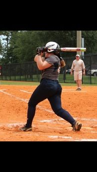 Lauren Walker's Softball Recruiting Profile
