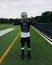 Dayvon Thompson Football Recruiting Profile