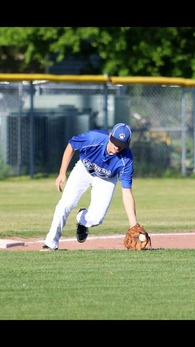 Hunter McNeely's Baseball Recruiting Profile