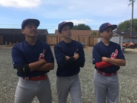 Edgar Santos's Baseball Recruiting Profile