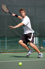 Casey Austgen's Men's Tennis Recruiting Profile