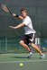 Casey Austgen Men's Tennis Recruiting Profile