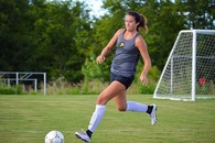 Taylor Hughes's Women's Soccer Recruiting Profile