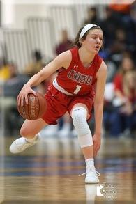 Sarah Hunt's Women's Basketball Recruiting Profile