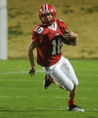 Jake Bumguardner's Football Recruiting Profile