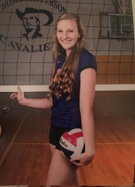 Catherine Lant's Women's Volleyball Recruiting Profile