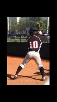 Garrett Sheffield's Baseball Recruiting Profile