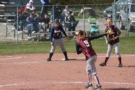 Alyssa Hill's Softball Recruiting Profile