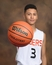 Dimitri Brouard Men's Basketball Recruiting Profile
