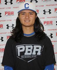 Danier Wuxihong's Baseball Recruiting Profile