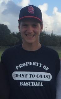 Jacob Loehr's Baseball Recruiting Profile