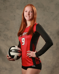 Rose Moon's Women's Volleyball Recruiting Profile