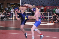 Hayden Hastings's Wrestling Recruiting Profile