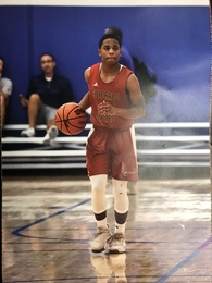 Jahquale Veazy's Men's Basketball Recruiting Profile