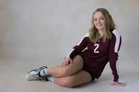 Jillian Blackman's Women's Volleyball Recruiting Profile