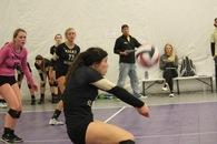 Peyton Wright's Women's Volleyball Recruiting Profile