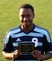 Ryan Harris Men's Soccer Recruiting Profile