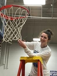Lexi Karovic's Women's Basketball Recruiting Profile