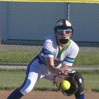 Samantha Brown's Softball Recruiting Profile
