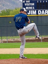 Kale Litzelman's Baseball Recruiting Profile
