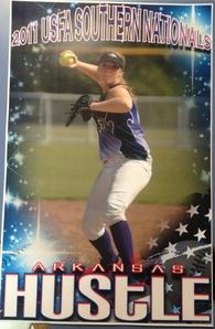 Katie Koen's Softball Recruiting Profile