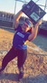 Kali Vanstrien Softball Recruiting Profile