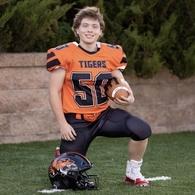 Zachary Butterfield's Football Recruiting Profile