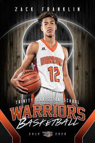 Judah (Zack) Franklin's Men's Basketball Recruiting Profile