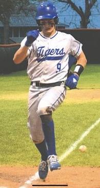 Blake Louviere's Baseball Recruiting Profile
