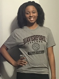Jadyn Elliott's Women's Volleyball Recruiting Profile
