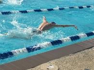 Diego Esqueda's Men's Swimming Recruiting Profile