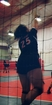 Aubree Carmichael Women's Volleyball Recruiting Profile