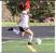 Ella Wilson Women's Soccer Recruiting Profile