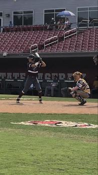 Peyton Pennica's Baseball Recruiting Profile