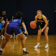 Yazzy Whitsitt's Women's Basketball Recruiting Profile