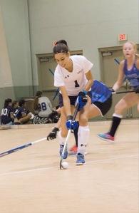 Erin Housman's Field Hockey Recruiting Profile