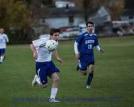 Hunter Wardwell's Men's Soccer Recruiting Profile