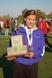 Elizabeth Oosterhout Women's Track Recruiting Profile