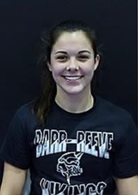 Anna Ballengee's Women's Volleyball Recruiting Profile