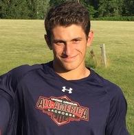 Michael Tangredi's Men's Lacrosse Recruiting Profile