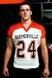 Jeremiah Beck Football Recruiting Profile