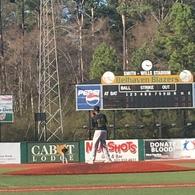 Jordan Holt's Baseball Recruiting Profile
