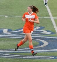 Lauren Korpics's Women's Soccer Recruiting Profile