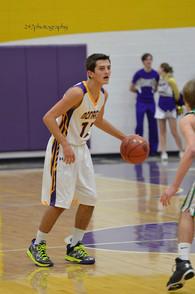 Parker Eller's Men's Basketball Recruiting Profile