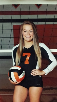 Claudia Hutchinson's Women's Volleyball Recruiting Profile